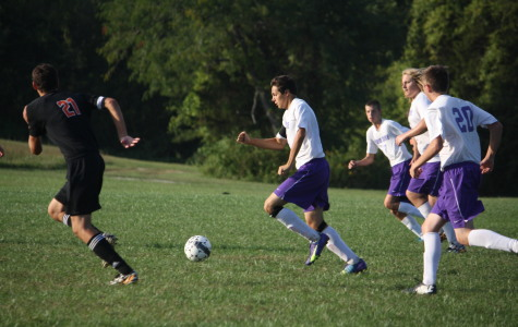 Fair Grove Boys Soccer Dominates Richland