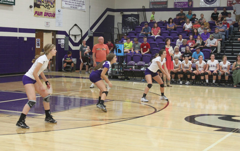 Fair Grove Volleyball Serves Into a New Year