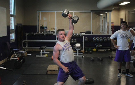Fair Grove Student Nationally Ranked in Weightlifting
