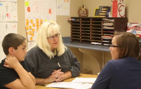 Parents and Teachers Build Better Student Academics