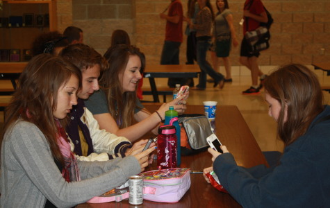 Cell Phone Usage at Fair Grove Schools