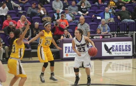 Lady Eagles Begin Season With Home Tournament