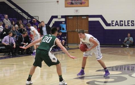 Boys Basketball Falls to Mount Vernon, Now 4-2
