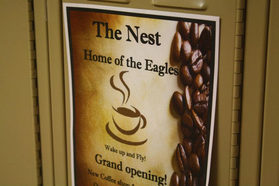The new shop hopes to bring a list of new choices to students for breakfast and so on.