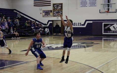 Middle School Dribbles into a New Season