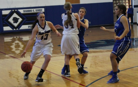 JV Girls Basketball Continue Tradition at Morrisville
