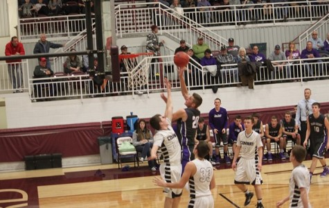 Eagles Close Out Season At Districts