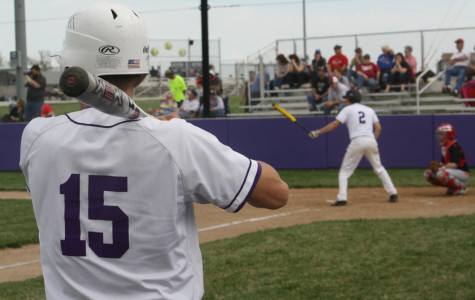 Eagles Baseball Aims for the Fences