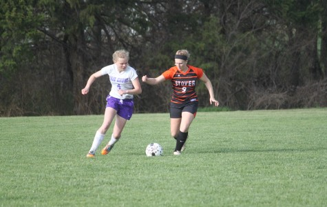 Soccer Wraps Up Season, Preparing for Districts
