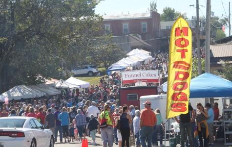Fair Grove's 38th Annual Fall Festival