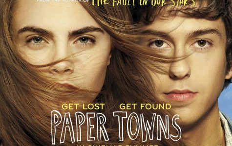 Movie Review: Paper Towns