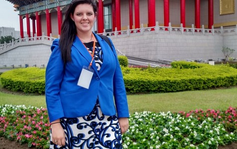 Where Are They Now: Cobban  Continues Ag Training Abroad