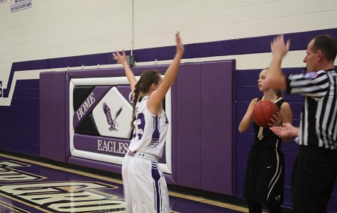 Girls' Basketball  Starts Off Strong