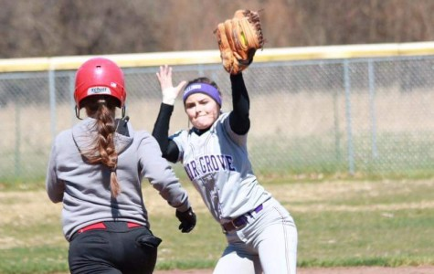 Softball Swinging Into a New Season