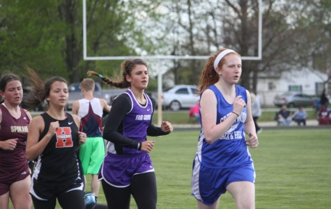 Fair Grove Track Team Sprints Into the New Season