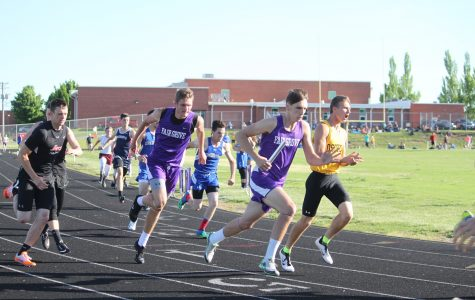 Sprinting Through a Successful Season