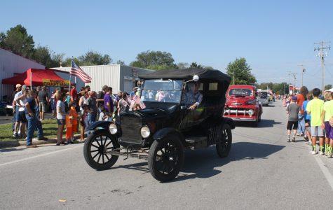 Fair Grove Fall Festival Celebrates 40th Year