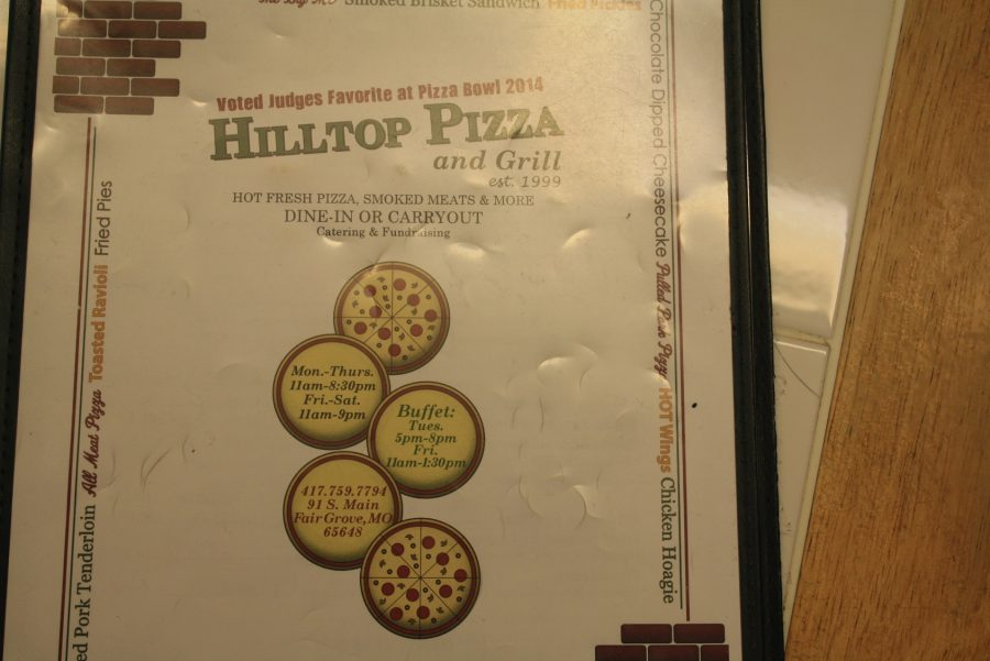 Where Can You Get the Best Pizza?