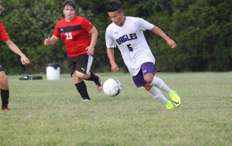 Fair Grove Soccer Kicks into High Gear