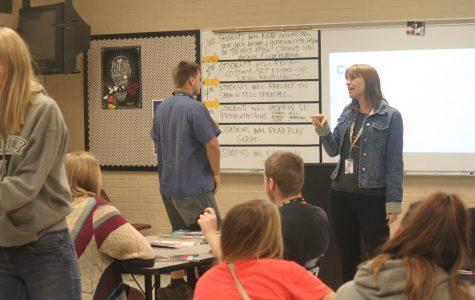 Fair Grove Welcomes New Teachers