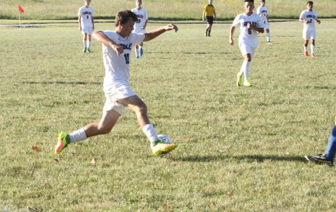 Fair Grove Soccer Team Wraps-up Districts