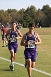 Fair Grove Cross Country Team Finishes Solid Season