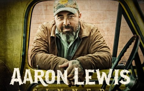 Album Review: Aaron Lewis