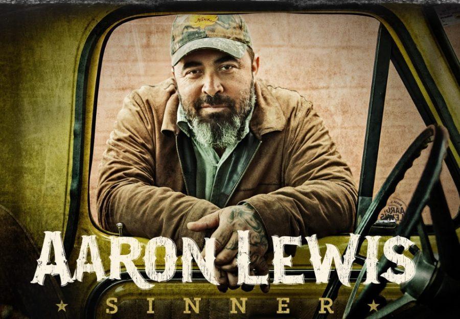 Aaron+Lewis%E2%80%99s+album%2C+Sinner%2C+was+released+September+16%2C+2016.