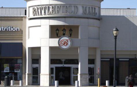 The Battlefield Mall Shooting