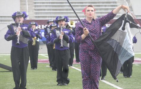 Fair Grove Band Marches Into a New Season