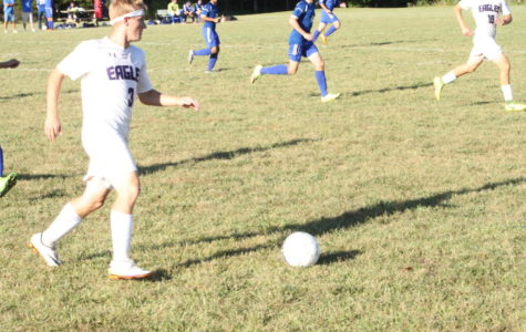Fair Grove Soccer Kicks Off Their 2017 Season