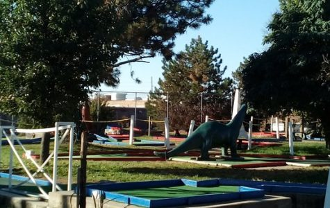 Putt Putt Your Way to Fun Acre Mini Golf