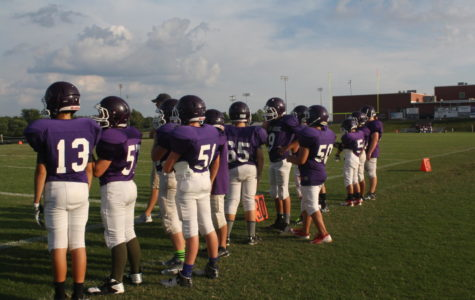 Fair Grove 7th and 8th grade Football