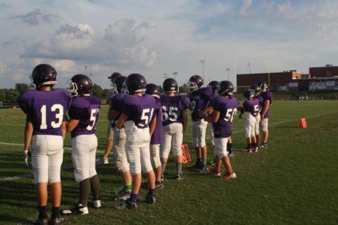Fair Grove 7th and 8th grade Football