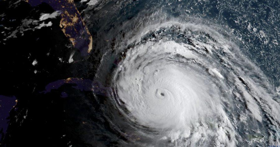 Satellite+image+of+Hurricane+Irma++