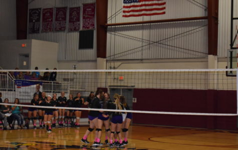 Fair Grove Volleyball Wins Licking Tournament