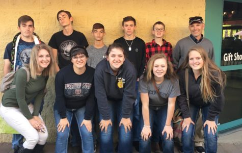 FFA Returns to National Convention