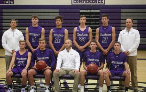Boys Basketball Jump Into a New Season