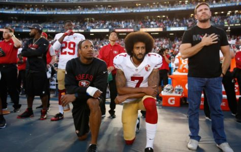 NFL Protests: The Facts