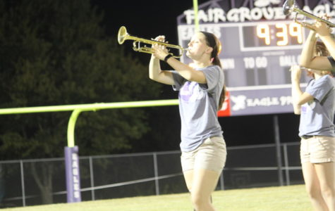 Fair Grove Student Selected to Perform for District Honor Band