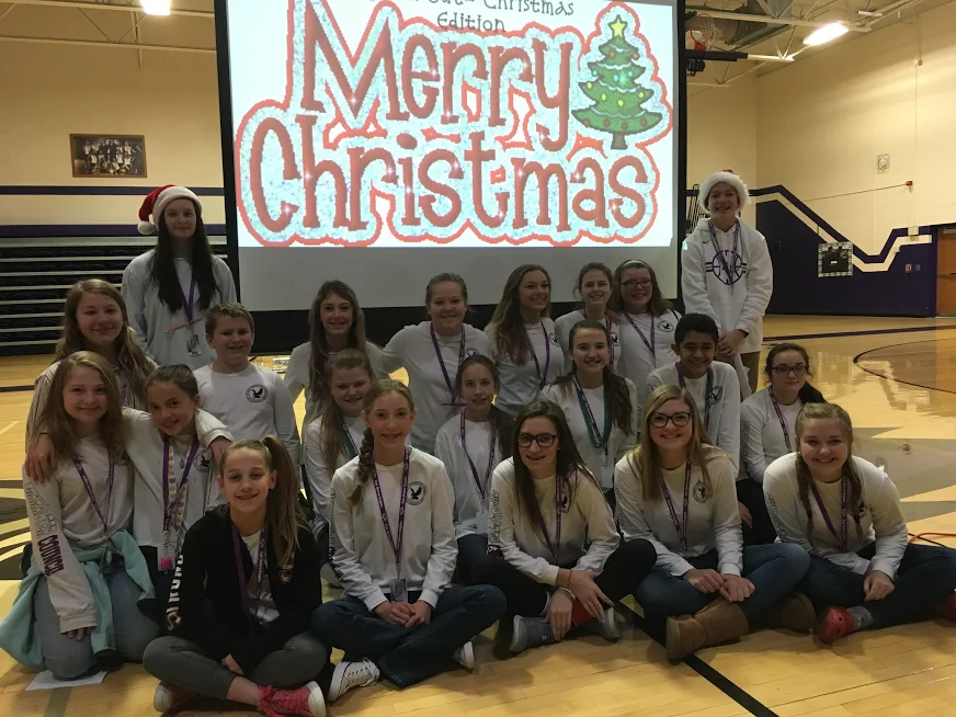 Character Council Works to Better Middle School