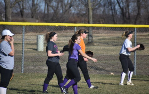 Fair Grove Softball Works Hard To Prepare For Season