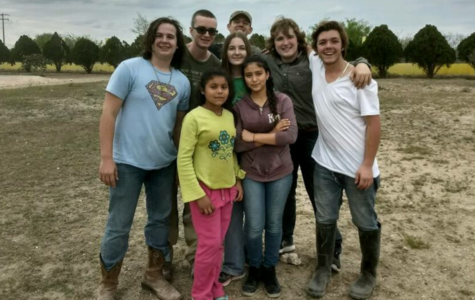 Fair Grove Students Take Mission Trip To Mexico
