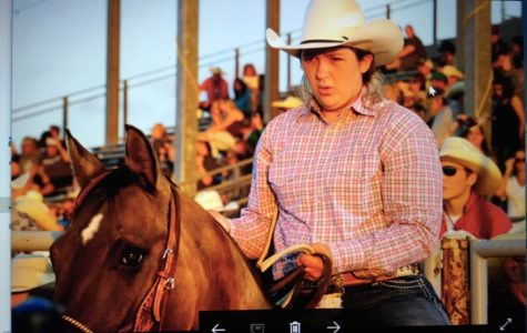 High School Students Have Passion For Rodeo
