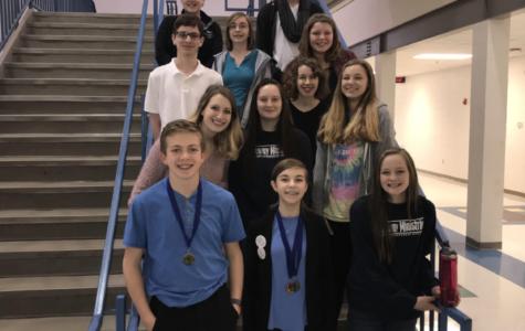 Middle School Speech Gets A Win