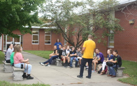 Fair Grove High School Gets Extracurricular