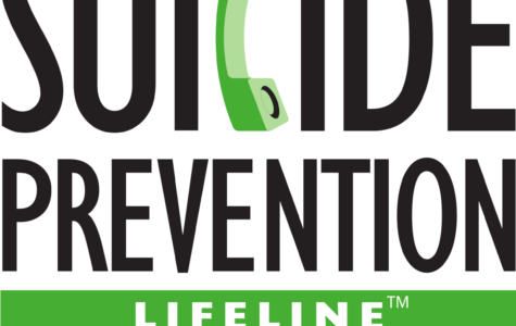 Suicide Prevention; You Are Not Alone