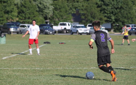 Fair Grove Boys Soccer Team Kicks Off the Season