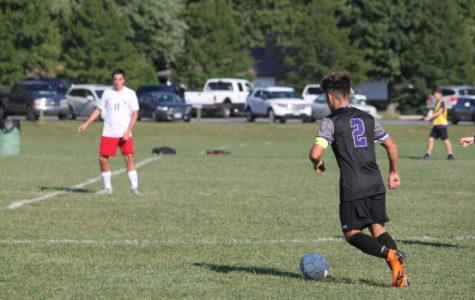 Fair Grove Boys Soccer Team Kicks Off the Season