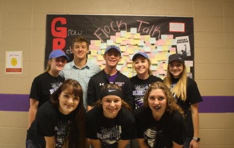 Principal's Advisory Committee